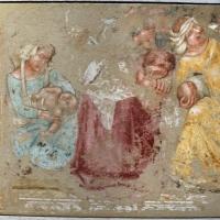 Pittori bolognesi, storie di gesù, 1330-75 ca., 04 strage degli innocenti, da oratorio di mezzaratta - Sailko - Bologna (BO)