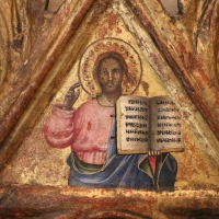 Lippo di dalmasio, incoronazione della vergine e dio benedicente, 1394, 02 - Sailko - Bologna (BO)