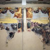 Niccolò dell'abate, affreschi dell'orlando furioso, da palazzo torfanini 07 - Sailko - Bologna (BO)