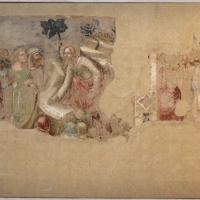 Pittori bolognesi, storie di gesù, 1330-75 ca., 03, da oratorio di mezzaratta - Sailko - Bologna (BO)