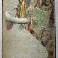 Pittori bolognesi, scena miracolosa, 1330-75 ca., da oratorio di mezzaratta - Sailko - Bologna (BO)