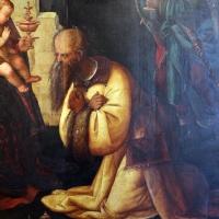 Amico aspertini, adorazione dei magi, 1499-1500 ca., da s.m. maddalena di galliera, 07 - Sailko - Bologna (BO)