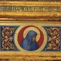 Giotto, polittico di bologna, 1330 ca, da s.m. degli angeli, predella 02 - Sailko - Bologna (BO)