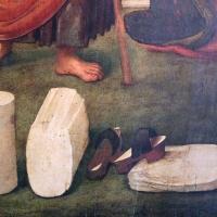 Amico aspertini, adorazione dei magi, 1499-1500 ca., da s.m. maddalena di galliera, 05 blocchi e zoccoli - Sailko - Bologna (BO)