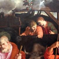 Il bagnacavallo junior, adorazione dei pastori (pinacoteca di cento) 04 - Sailko - Bologna (BO)