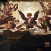 Biagio pupini, natività di cristo, 1525-30, 02 - Sailko - Bologna (BO)