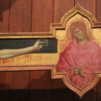 Michele di matteo, croce dipinta, 1430-35 ca. 05 - Sailko - Bologna (BO)