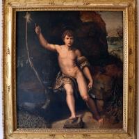 Da raffaello, san giovannino, 1520-30 ca., dal palazzo pubblico - Sailko - Bologna (BO)
