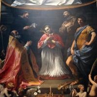 Guido reni, pietà adorata da cinque santi, 1616, da s. maria della pietà o dei mendicanti 04 - Sailko - Bologna (BO)