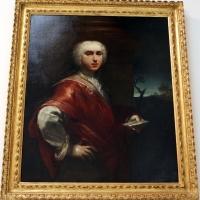 Giuseppe maria crespi, ritratto virile, 1730 ca - Sailko - Bologna (BO)
