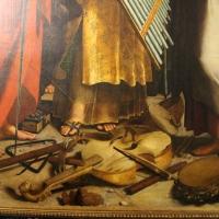 Raffaello e collaboratori, estasi di santa cecilia, 1515 ca. da pinacoteca nazionale 06 - Sailko - Bologna (BO)