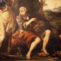 Giovanni antonio burrini, erminia tra i pastori, 1685 ca., da pinacoteca nazionale, bologna 03 - Sailko - Bologna (BO)