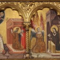 Pseudo jacopino, polittico, 1330-35, da pin. naz.le bologna 02 - Sailko - Bologna (BO)
