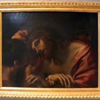 Annibale carracci, gesù coronato di spine, 1598-1600 ca - Sailko - Bologna (BO)