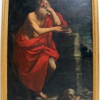 Simone cantarini, san girolamo, 1640 ca.2 - Sailko - Bologna (BO)