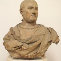 Alessandro algardi, busto di maurizio frangipane, ante 1638 - Sailko - Bologna (BO)
