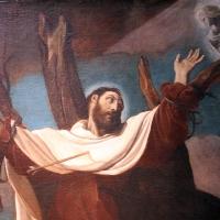 Ludovico carracci, san pietro toma crocifisso, 1613, da s. martino maggiore 02 - Sailko - Bologna (BO)