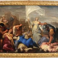 Lorenzo pasinelli, martirio di s. orsola, 1680-85 - Sailko - Bologna (BO)