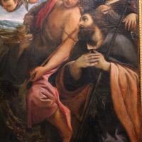 Annibale carracci, madonna in gloria e santi, 1590-92 ca., dai ss. ludovico e alessio, 04 - Sailko - Bologna (BO)