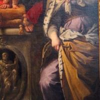 Annibale carracci, madobnna in trono e santi, 1593, da s. giorgio, 05 - Sailko - Bologna (BO)