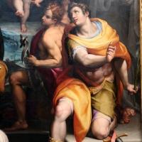 Orazio samacchini, madonna in gloria e santi, 1575 ca., dai ss. narborre e felice, 05 - Sailko - Bologna (BO)
