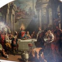 Gaetano gandolfi, nozze di cana, 1775, 03 - Sailko - Bologna (BO)