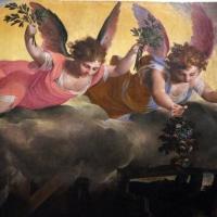 Il bagnacavallo junior, adorazione dei pastori (pinacoteca di cento) 02 - Sailko - Bologna (BO)