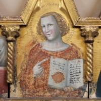 Pseudo jacopino, polittico da s. m. nuova, 1330-35 ca. 05 - Sailko - Bologna (BO)