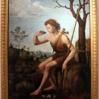 Giuliano bugiardini, san giovannino nel deserto, 1523-25, da s. stefano 01 - Sailko - Bologna (BO)