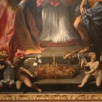 Guido reni, pietà adorata da cinque santi, 1616, da s. maria della pietà o dei mendicanti 05 - Sailko - Bologna (BO)
