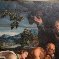 Prospero fontana, sepoltura di cristo, 1548-49 ca, da oratorio di s.m. della morte 02 - Sailko - Bologna (BO)