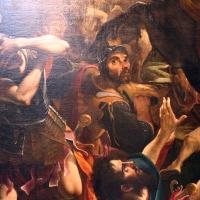 Ludovico carracci, conversione di saulo, 1587-88, da s. francesco 02 - Sailko - Bologna (BO)