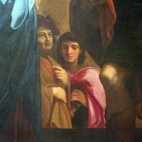 Ludovico carracci, vocazione di s. matteo, 1607-09 ca. sa s. m. della pietà o dei mendicanti, 02 - Sailko - Bologna (BO)