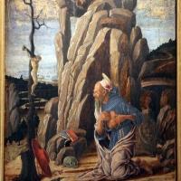 Marco zoppo, san girolamo penitente, 1470 ca., 02 - Sailko - Bologna (BO)