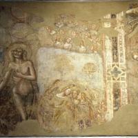 Vitale da bologna, battesimo di cristo e madonna in trono, 1340-45 ca., da oratorio di mezzaratta 0 - Sailko - Bologna (BO)