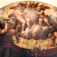 Girolamo marchesi detto il cotignola, sposalizio della vergine, 1522-24, da s. giuseppe dei cappuccini, 02 - Sailko - Bologna (BO)
