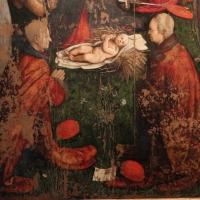 Amico aspertini, madonna in trono, santi e due devoti, 1504-05, dai ss. girolamo ed eustachio, 05 - Sailko - Bologna (BO)