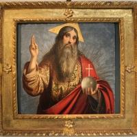 Francesco francia, padre eterno, 1500 ca., dall'annunziata 01 - Sailko - Bologna (BO)