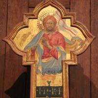 Michele di matteo, croce dipinta, 1430-35 ca. 02 - Sailko - Bologna (BO)