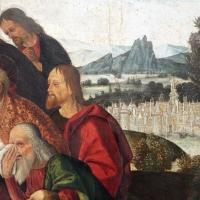 Michele coltellini, morte della madonna, 1502, da s. paolo a ferrara (fe) 02 - Sailko - Bologna (BO)