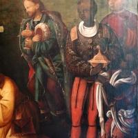 Amico aspertini, adorazione dei magi, 1499-1500 ca., da s.m. maddalena di galliera, 10 - Sailko - Bologna (BO)