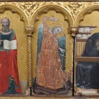 Pseudo jacopino, polittico da s. m. nuova, 1330-35 ca. 09 - Sailko - Bologna (BO)