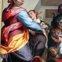 Bartolomeo passerotti, presentazione della vergine al tempio, 1583-84, da cappella della gabella grossa, 02 - Sailko - Bologna (BO)