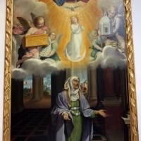 Bartolomeo cesi, immacolata concezione, 1593-95 ca., s. francesco, 01 - Sailko - Bologna (BO)