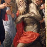 Agostino carracci, ultima comunione di san girolamo, 1591-97, da s. girolamo alla certosa 05 - Sailko - Bologna (BO)
