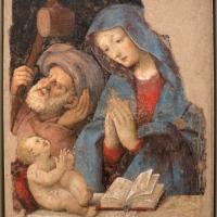 Amico aspertini, sacra famiglia, 1518 ca., 01 - Sailko - Bologna (BO)