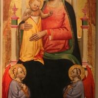 Lippo di dalmasio, polittico da s. croce, 1390 ca., 05 - Sailko - Bologna (BO)