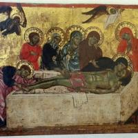 Maestro di faenza, storie di cristo, 1275-85 ca., 03 - Sailko - Bologna (BO)