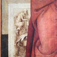 Amico aspertini, adorazione dei magi, 1499-1500 ca., da s.m. maddalena di galliera, 04 - Sailko - Bologna (BO)