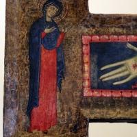 Rinaldo di ranuccio, crocifisso, 1265, 02 - Sailko - Bologna (BO)